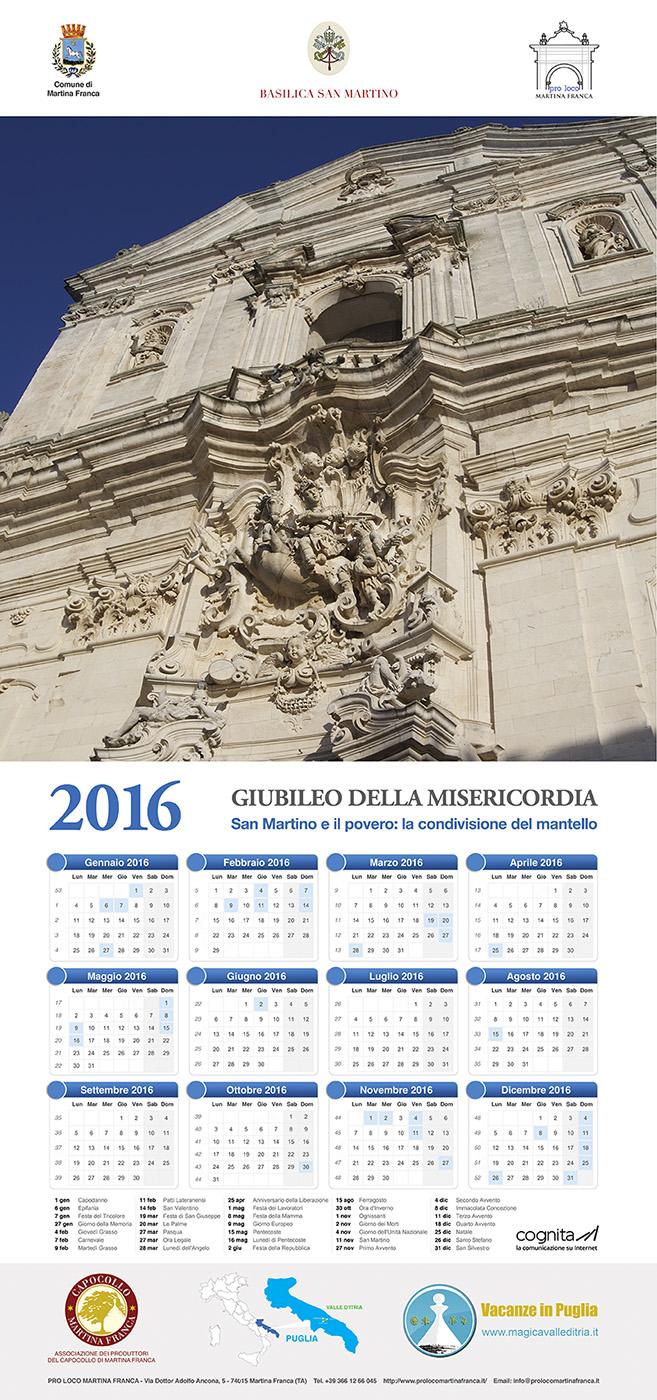 calendario 2016 rid
